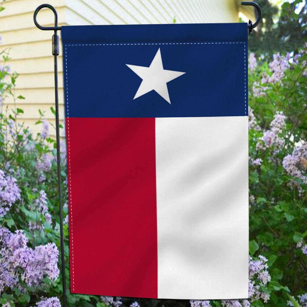 Flag Double Sided 18