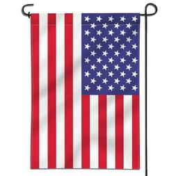 ANLEY USA United States Garden Flag Double Sided & Double St